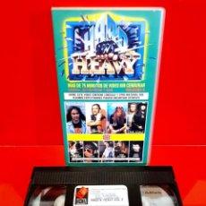 Vidéos y DVD Musicaux: HARD N HEAVY VOL. 5. Lote 217292408