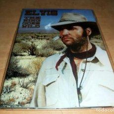 Vídeos e DVD Musicais: ELVIS PRESLEY DVD DIGIPACK, THE KING GOES WILD 2006 -ROCK'N'ROLL *NUEVO * 95 MIN. Lote 218339413