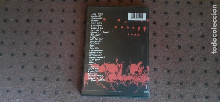Vídeos y DVD Musicales: PEARL JAM - TOURING BAND 200 - DVD - EUROPA - EPIC - INCLUYE LIBRITO - L - - Foto 2 - 219000681