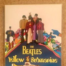Vídeos y DVD Musicales: THE BEATLES - YELOW SUBMARINE - DVD. Lote 219439997