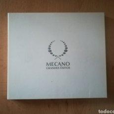 Vídeos y DVD Musicales: MECANO. GRANDES ÉXITOS. 2CD+1DVD.. Lote 219529278