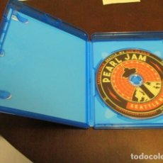 Vídeos y DVD Musicales: PEARL JAM - BLU RAY - SEATTLE NIGHT 1 - 8 AGOSTO 2018 - THE AWAY SHOWS. Lote 221810355