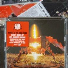 Vídeos y DVD Musicales: CONCIERTO U2 360 TOUR. Lote 221903838