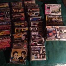 Vídeos y DVD Musicales: LOTE FUTURE MUSIC.. Lote 222182048