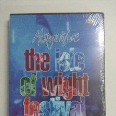 Vidéos y DVD Musicaux: DVD/THE ISLE OF WIGHT FESTIVAL/THE MOVIE/PRECINTADA¡¡¡¡¡¡¡¡¡.. Lote 223429740