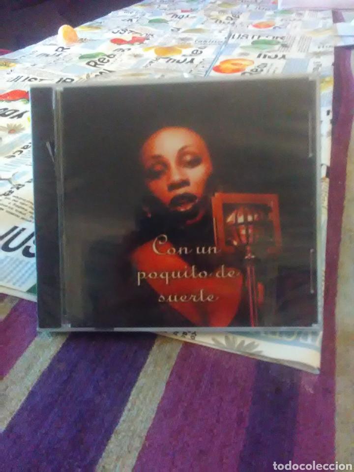 CD MÚSICA AÑO 2000.LOTERÍA DE NAVIDAD. (Música - Videos y DVD Musicales)