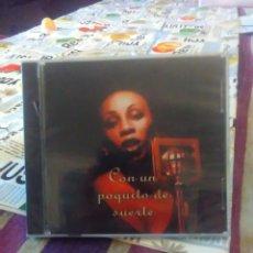 Vídeos y DVD Musicales: CD MÚSICA AÑO 2000.LOTERÍA DE NAVIDAD.. Lote 223620983
