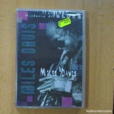 Vídeos e DVD Musicais: MILES DAVIS - IN CONCERT - DVD. Lote 225250945