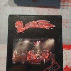 """Vídeos e DVD Musicais: DVD BARON ROJO """"BARON EN DIVINO"""". Lote 225252890"""