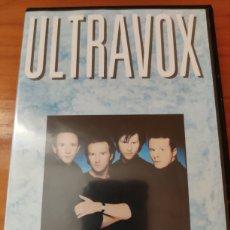 Vídeos e DVD Musicais: DVD ULTRAVOX. THE COLLECTION. Lote 227252430