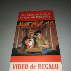 Vidéos y DVD Musicaux: 1220- MAX MIX 11 VHS ( NUEVO PRECINTADO). Lote 228326495
