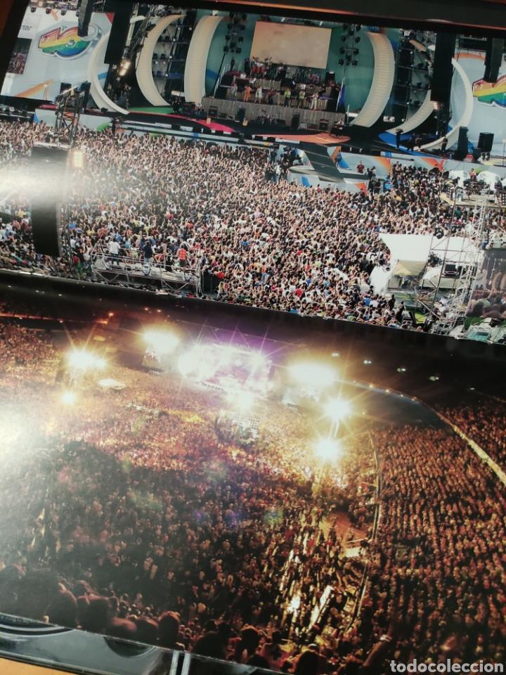 Vídeos y DVD Musicales: 2dvds Los N1 de Los 40 en concierto. Sabina, Secretos, Estopa, Antonio Vega, HombresG, Fangoria - Foto 3 - 228608403