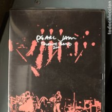 Vídeos y DVD Musicales: PEARL JAM DVD. Lote 229159745