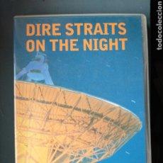 Vídeos y DVD Musicales: DIRE STRAITS DVD. Lote 229163140