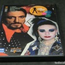 Vídeos e DVD Musicais: DVD - ESPAÑA DE LOS 60 A LOS 80 - LAS CANCIONES DE TU VIDA - 1983 1 TINO CASAL GOLPES BAJOS BORDON 4. Lote 229185605