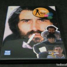Vídeos e DVD Musicais: DVD - ESPAÑA DE LOS 60 A LOS 80 - LAS CANCIONES DE TU VIDA - 1983 2 AZUL Y NEGRO OLE OLE TAM TAM GO. Lote 229187650