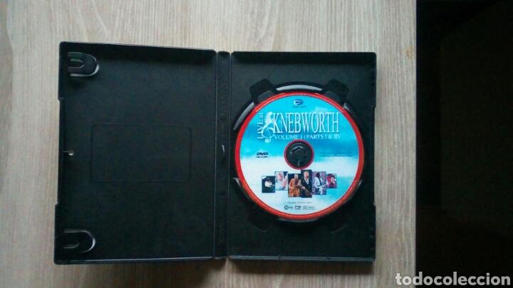 Vídeos y DVD Musicales: Live At Knebworth - Volume 1 - Parts I & II, DVD, Eagle Vision, 2002 - Foto 4 - 229690690