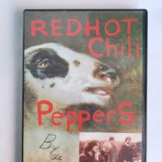 Vídeos y DVD Musicales: RED HOT CHILI PEPPERS BY THE WAY DVD. Lote 230448970