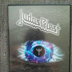 Vídeos y DVD Musicales: JUDAS PRIEST ELECTRIC EYE DVD. Lote 235123890