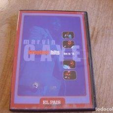 Vidéos y DVD Musicaux: MARVIN CAYE. GREATEST HITS LIVE 76. EL PAIS. EN DIRECTO. Lote 236086105