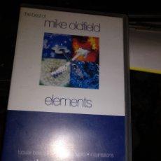 Vídeos y DVD Musicales: MIKE OLDFIELD VHS. Lote 237783670