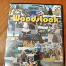 Vídeos e DVD Musicais: DVD WOODSTOCK. Lote 237899910