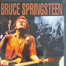 Vídeos y DVD Musicales: DVD DOBLE 2 DVD'S / BRUCE SPRINGSTEEN - THE COMPLETE VIDEO ANTHOLOGY 1978-2000, COMO NUEVOS. Lote 240684270