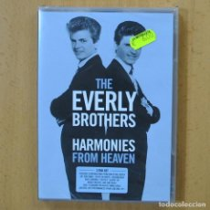 Vídeos y DVD Musicales: THE EVERLY BROTHERS - HARMONIES FROM HEAVEN - DVD. Lote 243784240