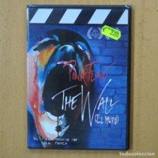 Vídeos y DVD Musicales: PINK FLOYD - THE WALL - DVD. Lote 243785600