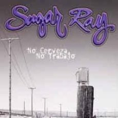 Vídeos y DVD Musicales: SUGAR RAY (2) - NO CERVEZA, NO TRABAJO (DVD, ALBUM, COMP) LABEL:ATLANTIC RECORDING CORPORATION CAT#. Lote 243983605