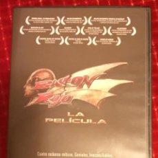 Vídeos y DVD Musicales: BARON ROJO LA PELICULA DVD. Lote 244452290