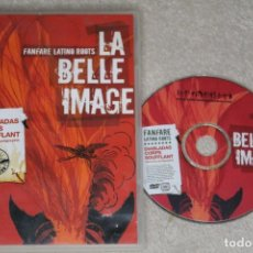 Vídeos y DVD Musicales: LA BELLE IMAGE FANFARE LATINO ROOTS DIABLADAS CORPS SOUFFLANT. Lote 244737780