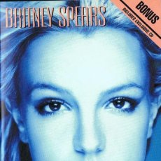 Vídeos y DVD Musicales: BRITNEY SPEARS IN THE ZONE ( CD + DVD + POSTER). Lote 244843255