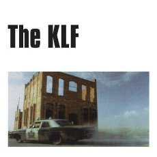 Vídeos y DVD Musicales: DVD-R THE KLF WHITE ROOM MOVIE 1991 VERSION FROM THE UNFINISHED FILM JAMS VERY RARE TECNOPARK 2007. Lote 246193995