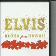 Vídeos y DVD Musicales: ELVIS ALOHA SET 2DVD. Lote 248810465