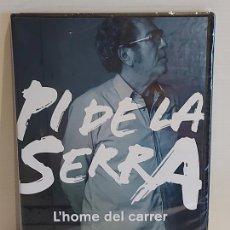 Vídeos y DVD Musicales: PI DE LA SERRA / L'HOME DEL CARRER / DVD - ENDERROCK-2013 / PRECINTADO.. Lote 248934640