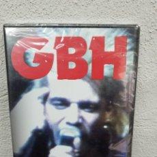 Vidéos y DVD Musicaux: GBH DVD PRECINTADO. Lote 252367035