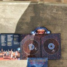 Vidéos y DVD Musicaux: DVD IRON MAIDEN. Lote 252907955