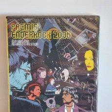 Vídeos y DVD Musicales: PREMIS ENDERROCK 2006 / ELS MILLORS VIDEOCLIPS DE L'ANY / DVD - EDR-2006 / PRECINTADO.. Lote 254209845
