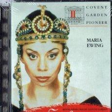 Vídeos y DVD Musicales: SALOME MARIA EWING (PRECINTADO). Lote 255522105