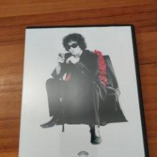 Vídeos y DVD Musicales: DVD BUNBURY. LOS VÍDEOS 1996 / 2007.. Lote 257316030