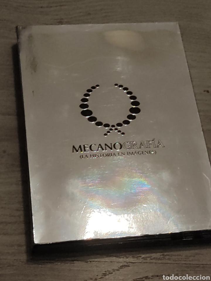 MECANO 4 DVE MECANOGRAFÍA 2006 LA HISTORIA EN IMÁGENES (Música - Videos y DVD Musicales)