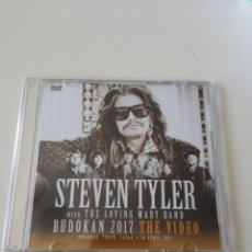 Vídeos y DVD Musicales: STEVEN TYLER & THE LOVING MARY ST BUDOKAN DVD. Lote 262804295