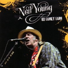 """Vídeos y DVD Musicales: NEIL YOUNG """" GO FAMILY FARM """" DVD. Lote 262922665"""