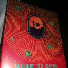 Vídeos e DVD Musicais: DVD PINK FLOYD LIVE AT POMPEII. Lote 268417044