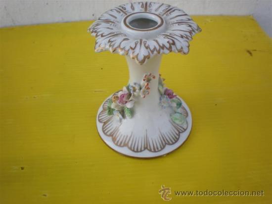 VELON VISTAALEGRE PORCELANA (Vintage - Decoración - Porcelanas y Cerámicas)