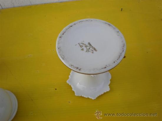 Vintage: velon vistaalegre porcelana - Foto 2 - 17470918