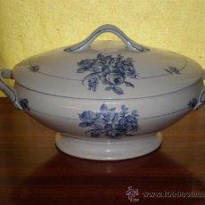 Vintage: SOPERA PORCELANA VISTAALEGRE. Lote 17922738
