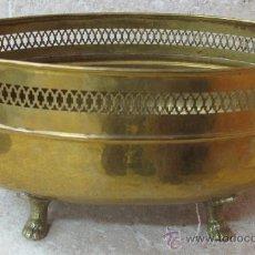 Vintage: JARDINERA LATON. Lote 27521247