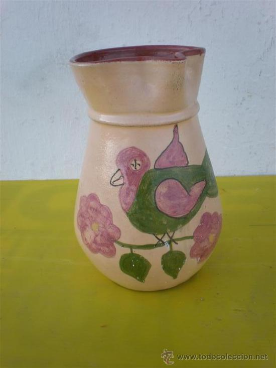 Vintage: jarra ceramica - Foto 2 - 24563863